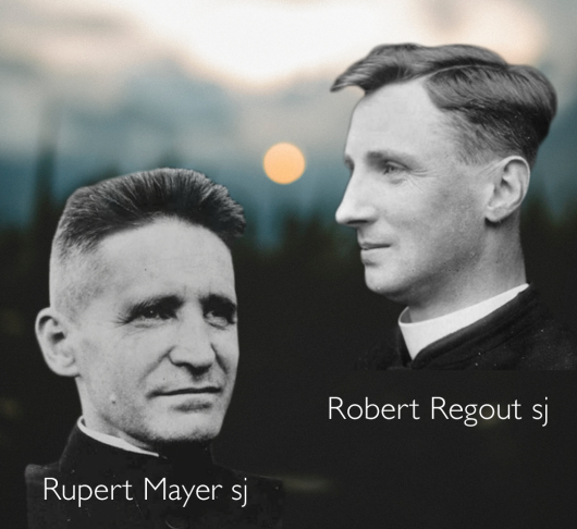 75 jaar bevrijding: jezuïeten en verzet 1