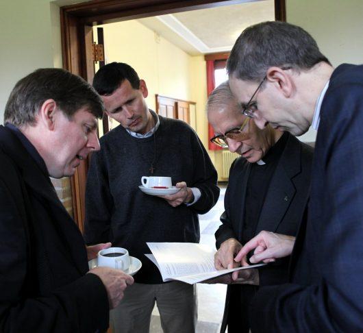 """Adolfo Nicolás: """"Wij zijn werkzaam op een cruciaal apostolisch moment"""""""