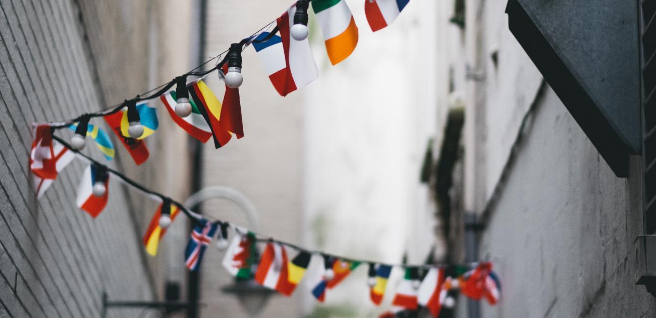 Vier redenen waarom jezuïeten zich inzetten voor een verenigd Europa
