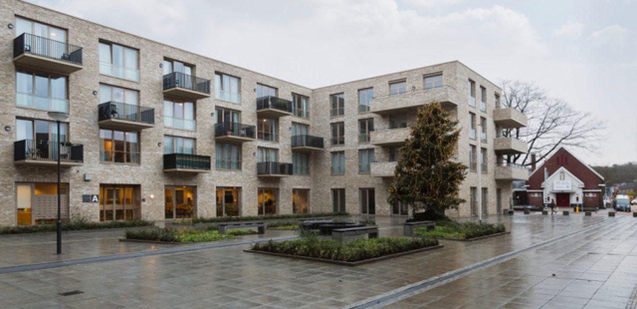 Aqua Viva – een nieuw huis voor oudere jezuïeten in Nederland