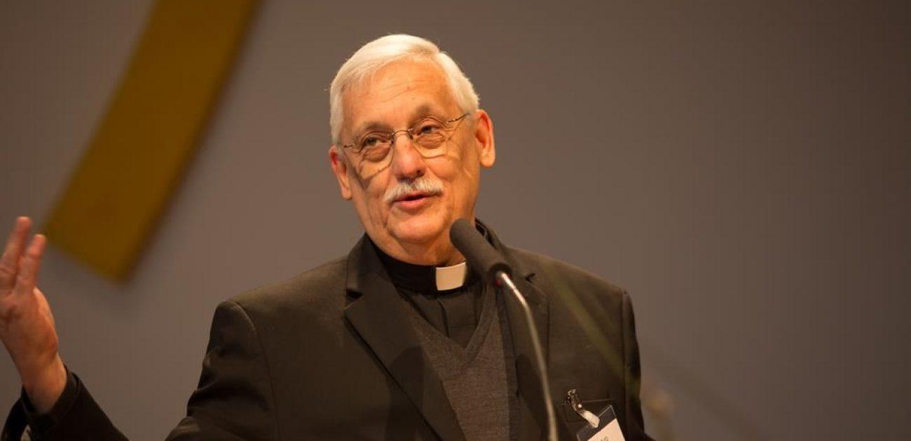 Arturo Sosa SJ: bekijk de secularisatie niet zo negatief 1