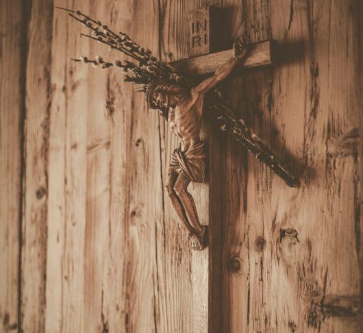 Beleef de Goede Week intens met deze thuisliturgieën 2