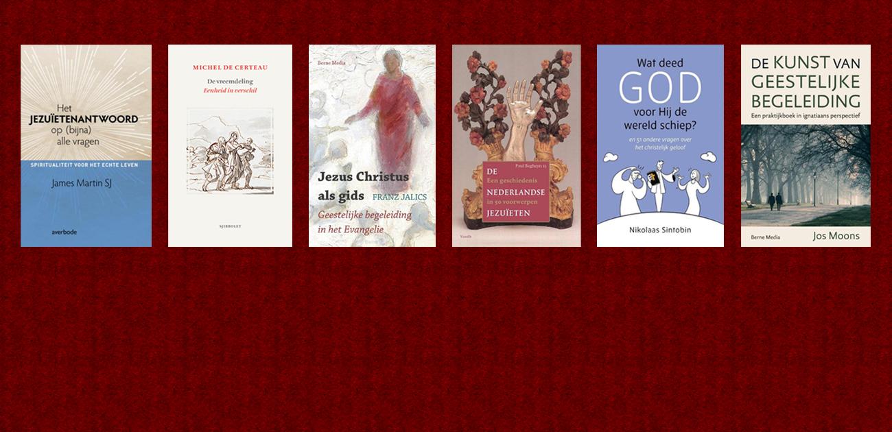 Cadeaustress voor de feestdagen? Geef een van deze boeken