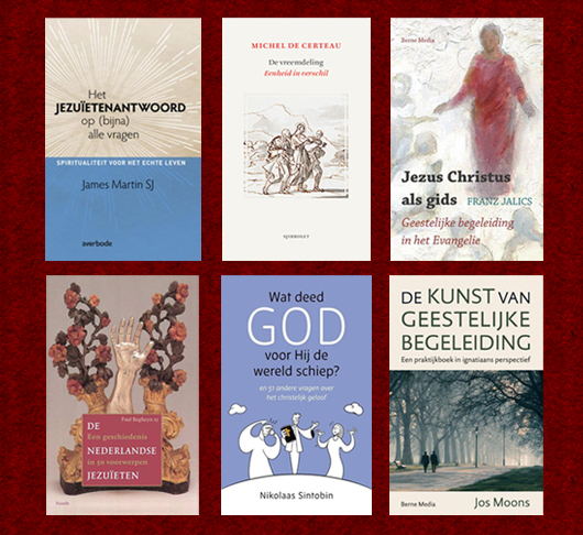 Cadeaustress voor de feestdagen? Geef een van deze boeken 1
