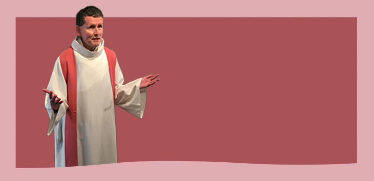 De digitale ervaring van de sacramenten stelt bijzondere vragen