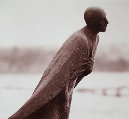 De kwetsbare Ignatius in de kunst