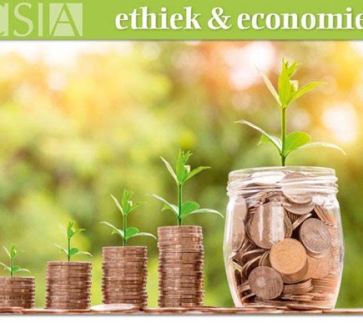 De marktcorrigerende impact van sociale economie