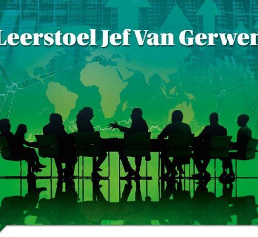 De mens centraal: Europese waarden in het bedrijfsleven