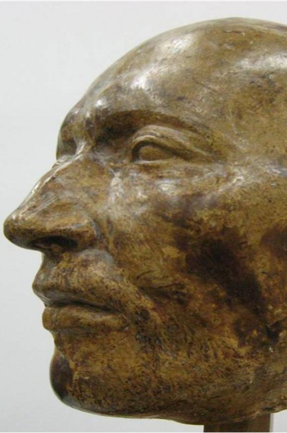 Doodsmasker Ignatius