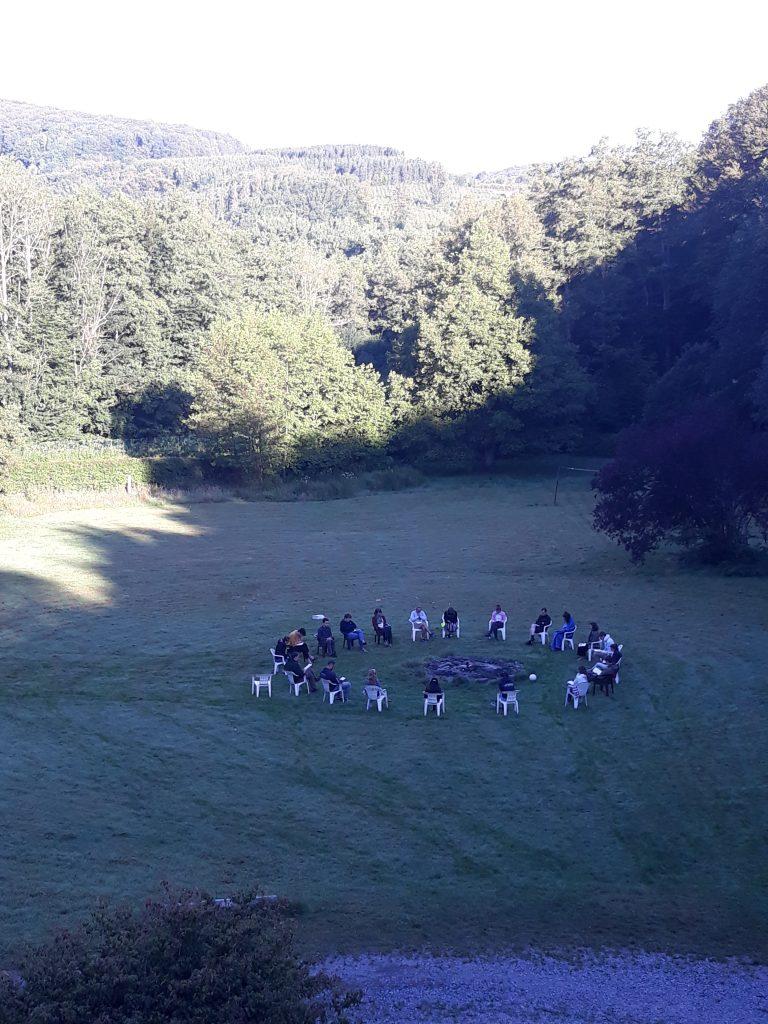 Ecologisch MAGIS-midweek in de Ardennen 1