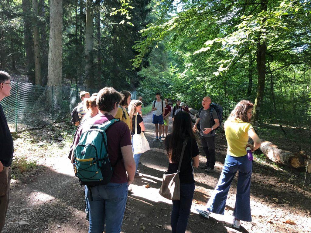 Ecologisch MAGIS-midweek in de Ardennen 3