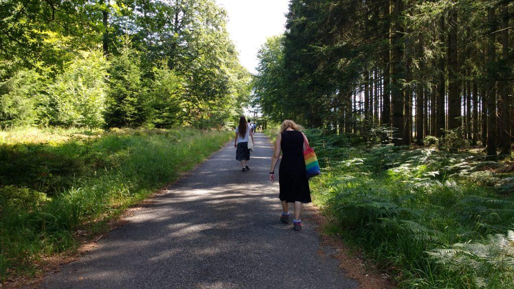 Ecologisch MAGIS-midweek in de Ardennen 7