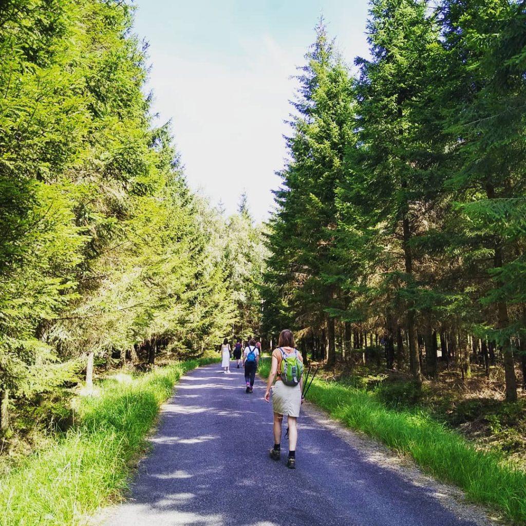 Ecologisch MAGIS-midweek in de Ardennen 8