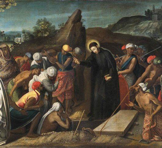 Franciscus Xaverius en zijn spiritualiteit