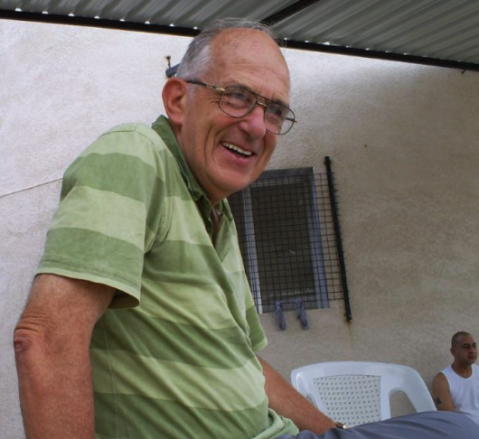 """Frans van der Lugt sj, een man van genade, geloof, vrede en hoop"" 2"