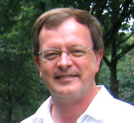 Rob Faesen sj