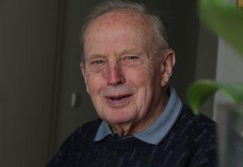 Piet van Breemen sj