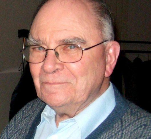 Jean-Yves Calvez sj
