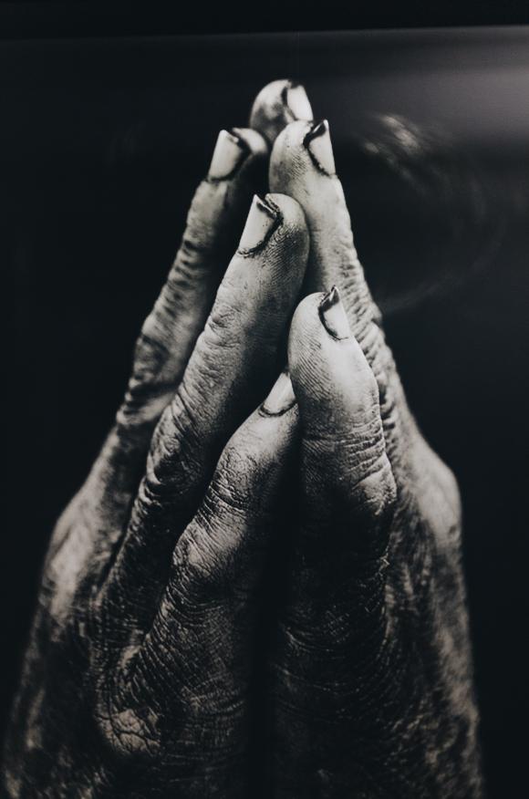 Gebedsvormen