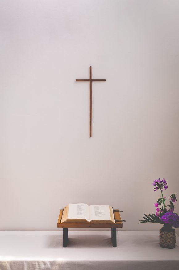 Gemeenschap voor christelijk leven (GCL) 1