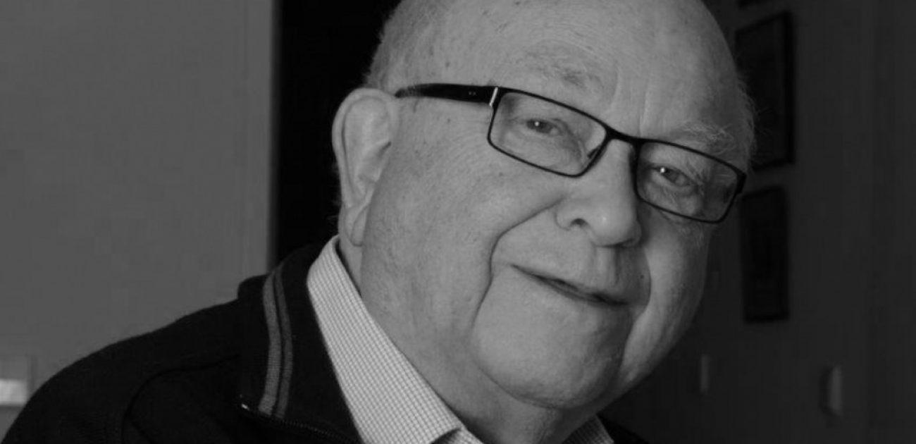 Hans van Leeuwen sj, voormalig provinciaal van Nederlandse jezuïeten, overleden
