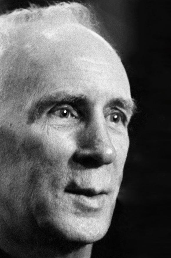 Henri de Lubac sj (1896 - 1991) 1
