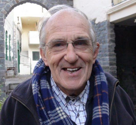 Herdenking pater Frans van der Lugt, vermoord in Syrië in 2014