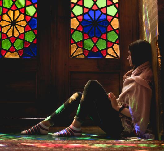 Het eenvoudige, gelovige gebed en de ignatiaanse Oefeningen