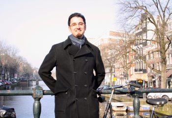 Matthias Kramm 'Het gaat door, die momenten waarop ik Gods aanwezigheid ervaar'