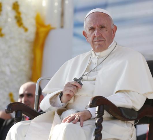 Het wereldwijde Gebedsnetwerk van de Paus heruitgevonden