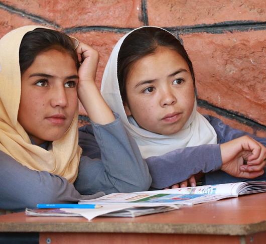 Hoe de prille jezuïetenmissie in Afghanistan vorm kreeg