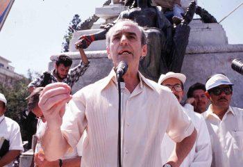 Ignacio Ellacuría sj