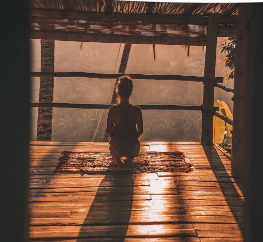Ignatiaanse meditatiegroepen in Delft en Amsterdam – een uitwisseling