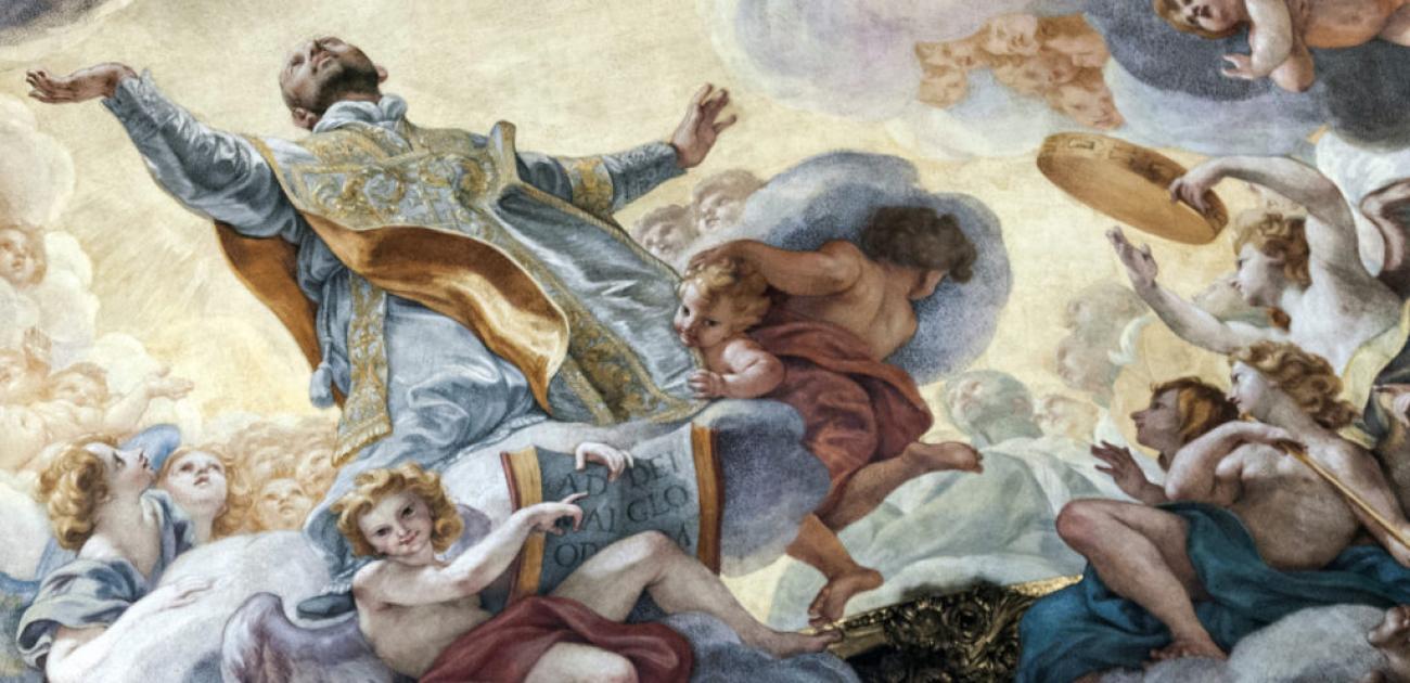 Ignatiaanse spiritualiteit begrijpen in drie stappen