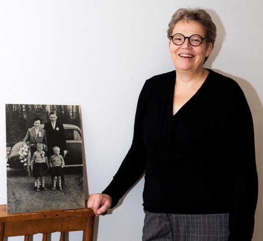 """""""Ik wil niets anders meer dan Hem achterna"""" Wijnt van Asselt over haar 30-daagse retraite"""
