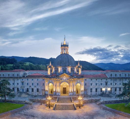 In het hart van Spaans Baskenland – het heiligdom van Loyola