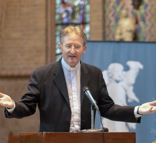 Jezuïet Marc Lindeijer wordt vicaris-generaal van het bisdom Breda