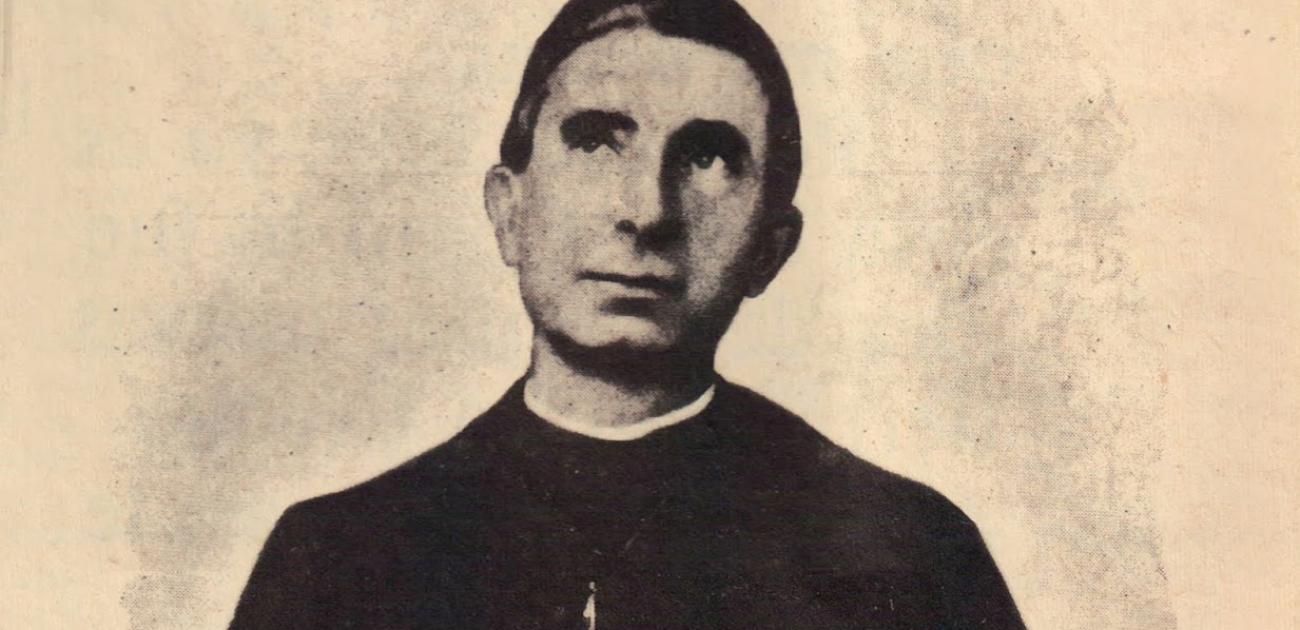 Jezuïet Tiburcio Arnaiz Muñoz wordt zalig verklaard