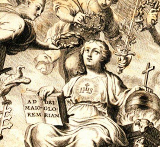 Jezuïeten erfgoed: kunst & architectuur