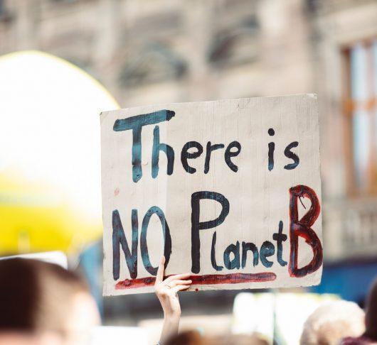 Jezuïeten zetten wereldleiders onder druk over klimaatverandering
