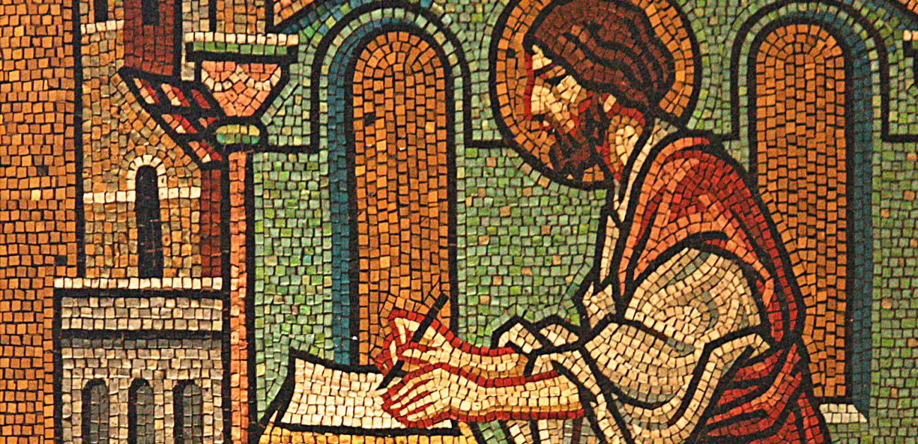 Jezus werd niet gedood door de joden