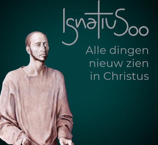 Jubileumjaar: 500e verjaardag van de bekering van Ignatius 6