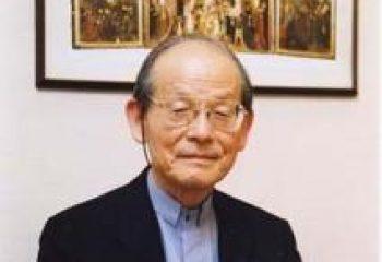 Kakichi Kadowaki sj