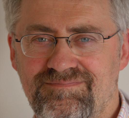 Marc Desmet sj nieuwe regionale overste jezuïeten Nederland en Vlaanderen