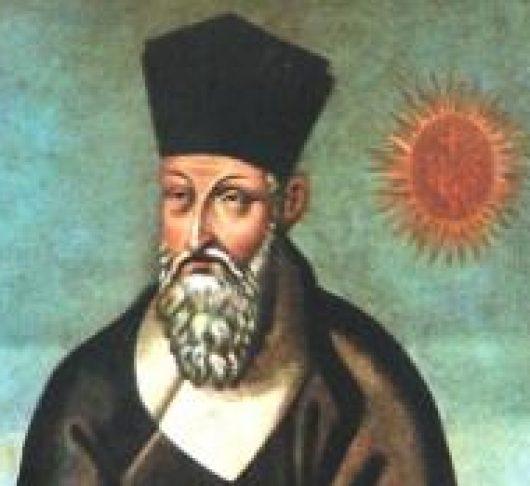 Matteo Ricci sj