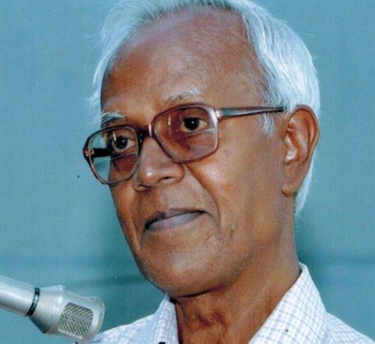 Mensenrechtenactivist, pater Stan Swamy sj, overlijdt na zeven maanden in Indiase gevangenis