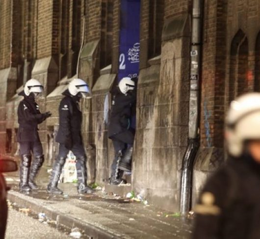 Persmededeling Vlaamse jezuïeten over recente ontwikkelingen Gesu-residentie in Brussel
