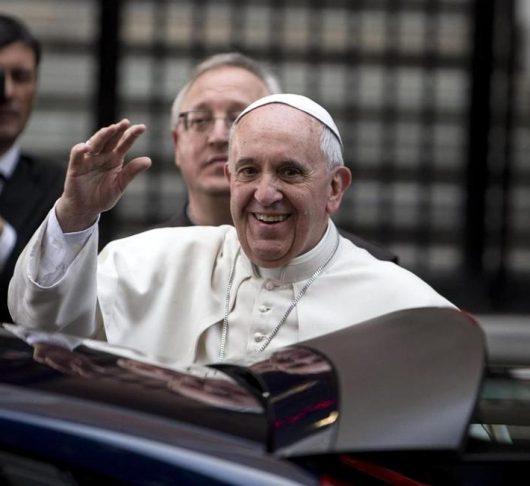 De 7 kenmerken van het pontificaat van Paus Franciscus