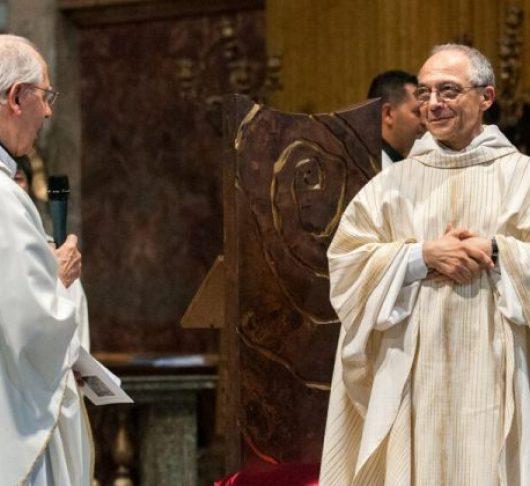 Magister-generaal dominicanen aan jezuïeten: een stoutmoedig geloof – een nederig geloof