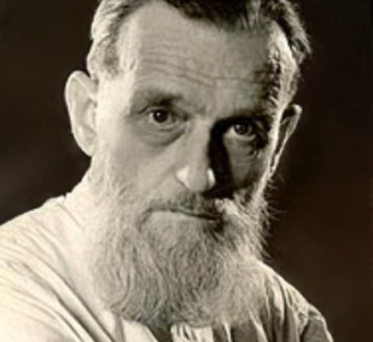 Hindi geleerden huldigen Vlaams jezuïet Kamiel Bulcke sj (1909 - 1982)